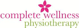 Complete Wellness Physiotherapy Logo